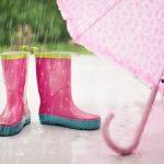 子どもの雨具6選 雨の日を楽しいおでかけに♪