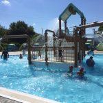 豊田のホテルフォレスタヒルズのプールに子供とお出かけ!