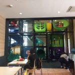 【子供の遊び場】豊田市のマクドナルド豊田元町店は室内遊びスポット