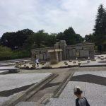 【子供の遊び場 】知立市の新地公園は遊具も充実 美術館のようなデザイン美
